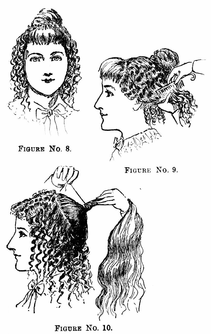 New Vintage Victorian 1890S Hairstyle Ideas With Pictures