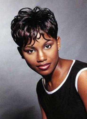 New Short Black Ghetto Hairstyles Hairstyles By Unixcode Ideas With Pictures