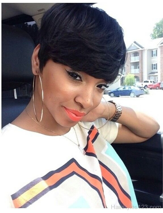 New Black Short Hairstyles Ideas With Pictures
