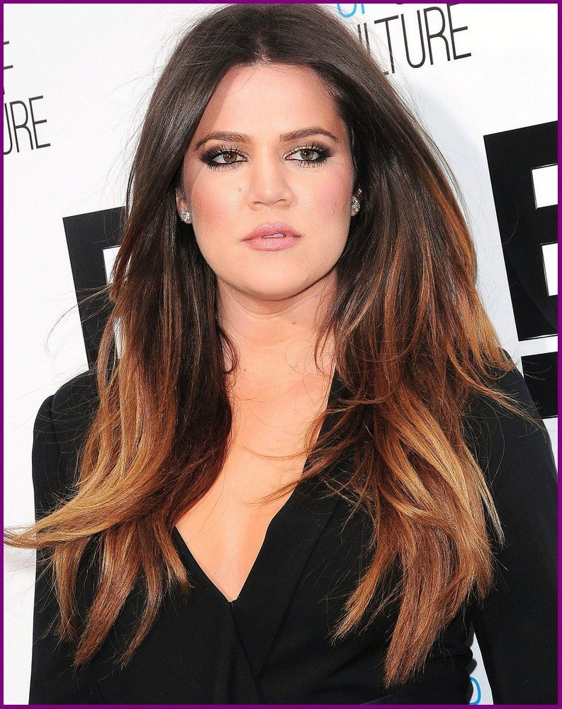 New Two Tone Hair Color Ideas For Long Hair Hairstyles Easy Ideas With Pictures