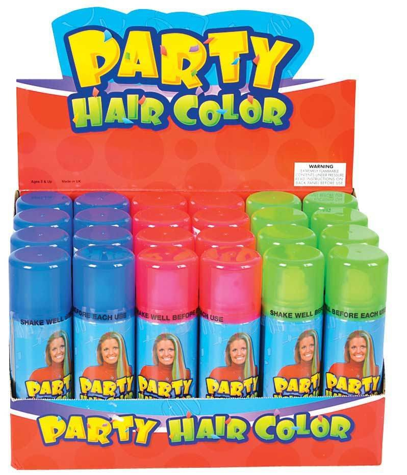 New Neon Colored Hair Spray For Sale Ideas With Pictures
