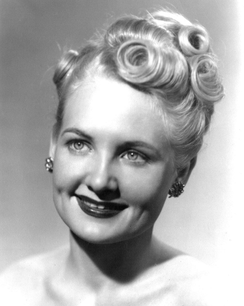 New 1940S Hairstyles For Women 1940S Hairstyles For Women Ideas With Pictures