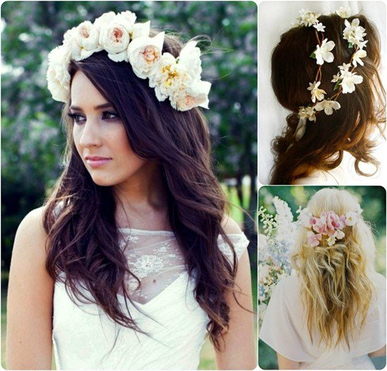 New 6 Ideas For Beautiful And Romantic Wedding Hairstyles With Ideas With Pictures