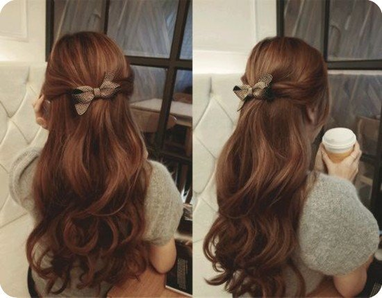 New Glossy And Soft Waves Hairstyle Archives Vpfashion Vpfashion Ideas With Pictures