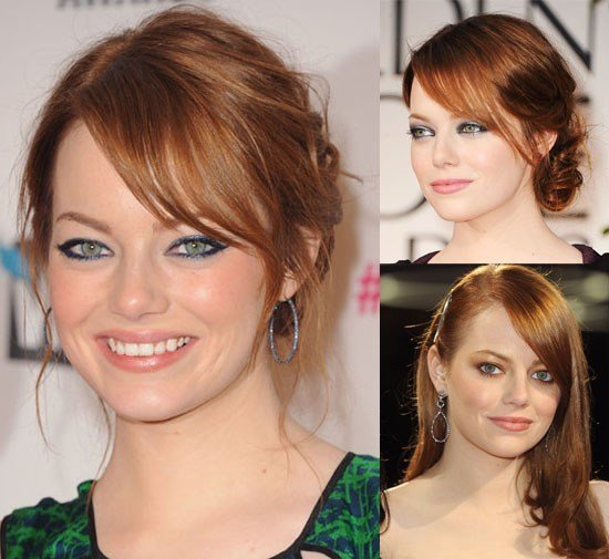 New 2014 Hot Hair Colors Matching Your Skin Tones Vpfashion Ideas With Pictures