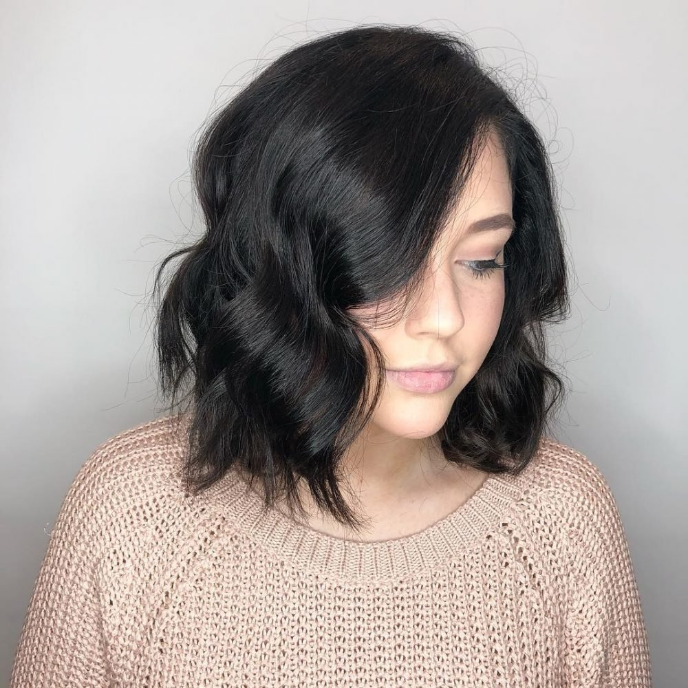 New 29 Vibrant Dark Hair Colors To Try In 2018 Ideas With Pictures