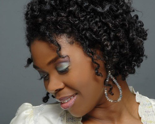 New 30 Remarkable Short Curly Hairstyles For Black Women Ideas With Pictures