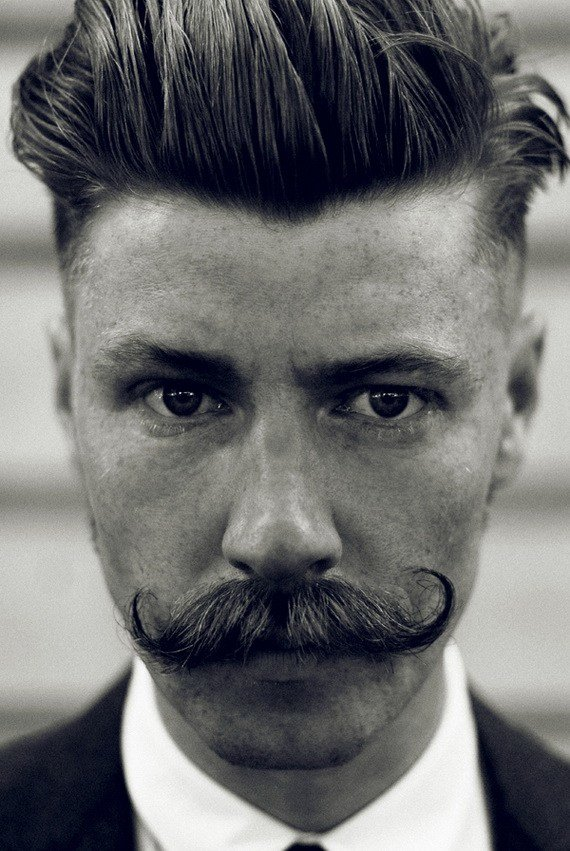 New 1920 S Hairstyles For Men Ideas With Pictures
