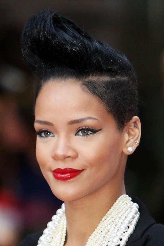 New S*Xy Short Hairstyles For Black Women Ideas With Pictures