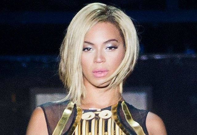 New Beyonce Changes Up Her Hairstyle – Again Today S News Ideas With Pictures