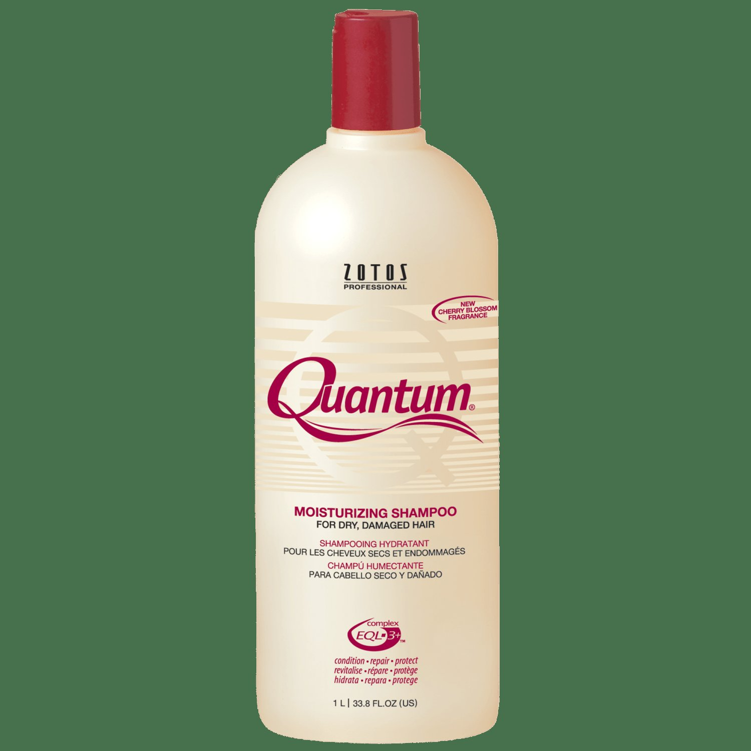 New Quantum Moisturizing Shampoo For Permed And Color Treated Hair Ideas With Pictures