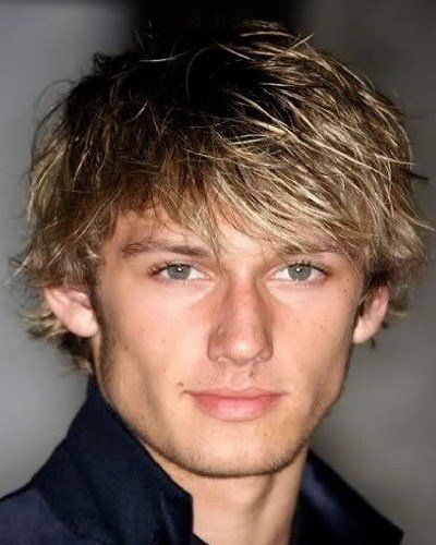 New Latest Hairstyles For Men 2013 Easyday Ideas With Pictures