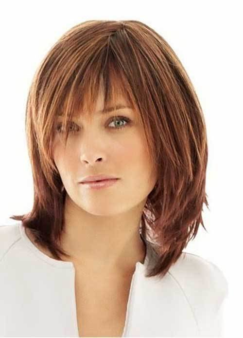 New Medium Hairstyles For Women Over 50 Fave Hairstyles Ideas With Pictures