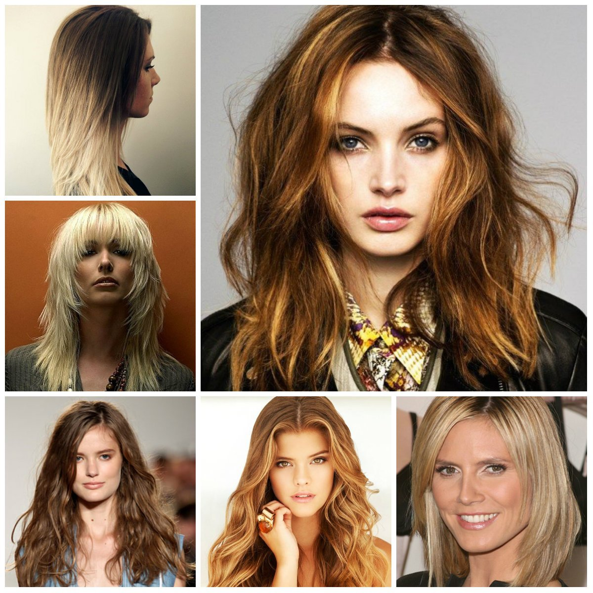 New Best Color For Thin Hair Hair Colors Idea In 2019 Ideas With Pictures
