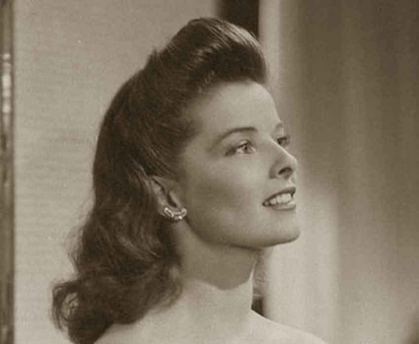 New 1940S Hairstyles – Memorable Pompadours Glamourdaze Ideas With Pictures