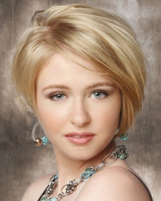 New Beautiful Short Hairstyles For Oval Faces Short Hairstyles 2016 Ideas With Pictures