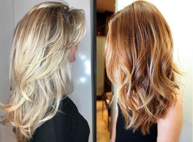 New Best Haircuts For Women Fall Winter 2018 2019 Afmu Net Ideas With Pictures