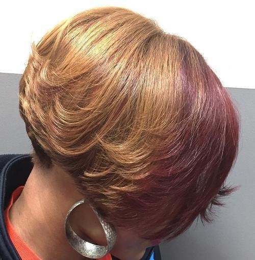 New 60 Great Short Hairstyles For Black Women Ideas With Pictures