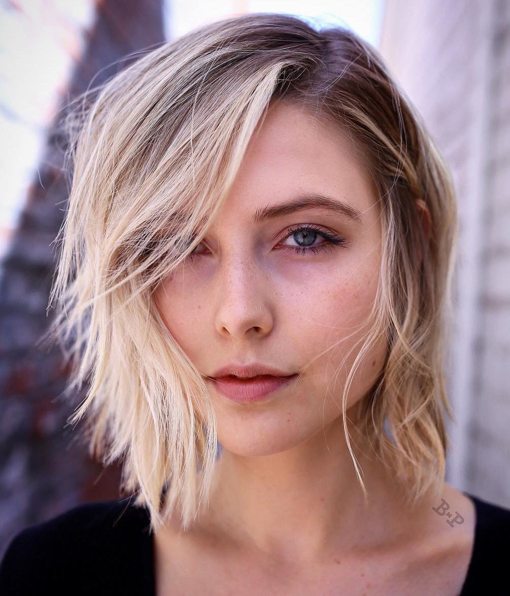 New 65 Devastatingly Cool Haircuts For Thin Hair Ideas With Pictures