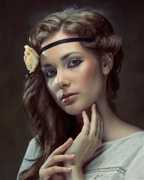 New 40 Iconic Vintage Hairstyles Inspired By The Glorious Past Ideas With Pictures