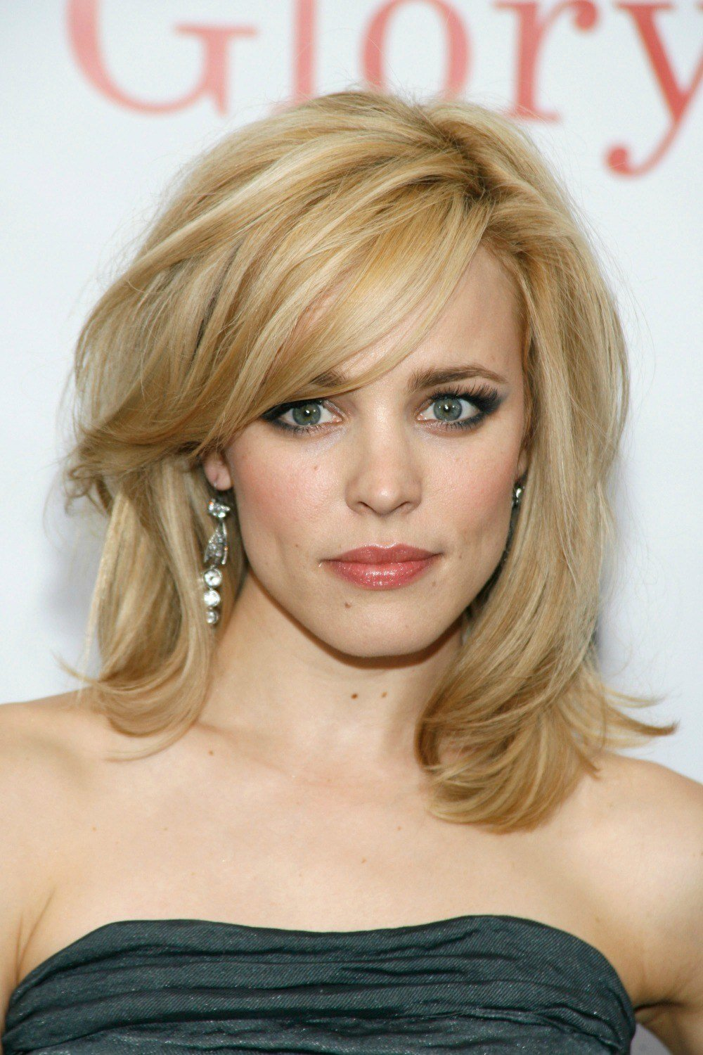 New 25 Medium Length Hairstyles You Ll Want To Copy Now Ideas With Pictures Original 1024 x 768