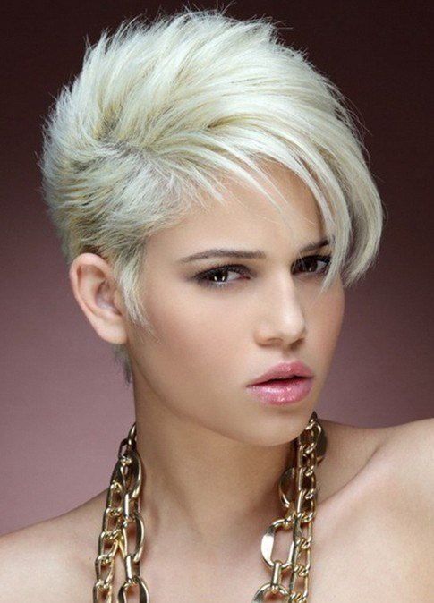 New Asymmetric On Pinterest Asymmetrical Hairstyles Short Ideas With Pictures