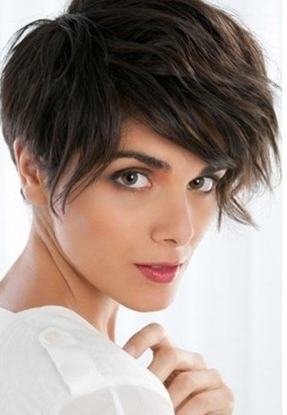 New 35 Summer Hairstyles For Short Hair Popular Haircuts Ideas With Pictures