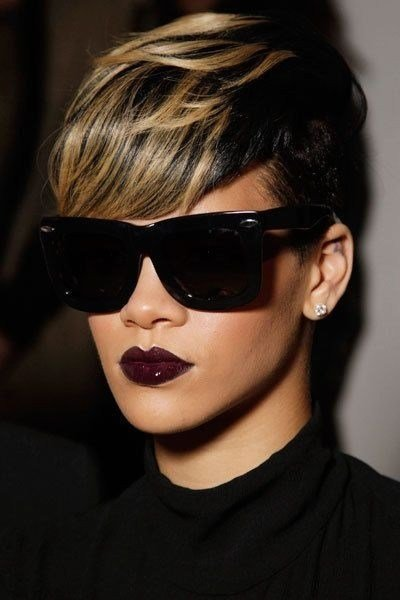 New 28 Trendy Black Women Hairstyles For Short Hair Popular Ideas With Pictures Original 1024 x 768