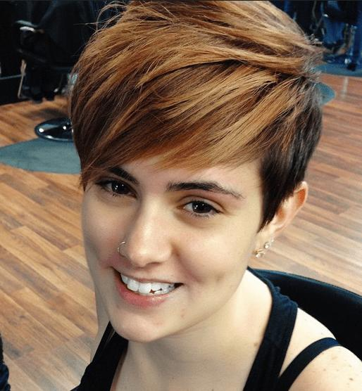 New 30 Hottest Simple And Easy Short Hairstyles Popular Haircuts Ideas With Pictures