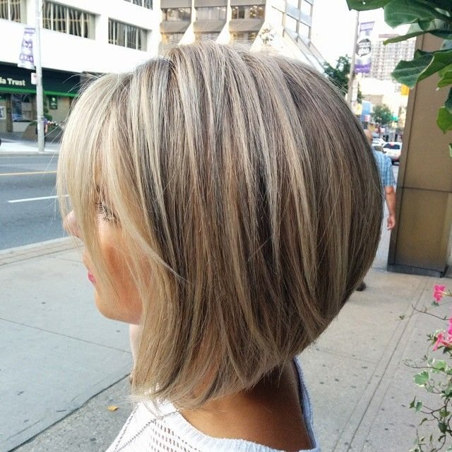 New 23 Cute Bob Haircuts Styles For Thick Hair Short Ideas With Pictures Original 1024 x 768