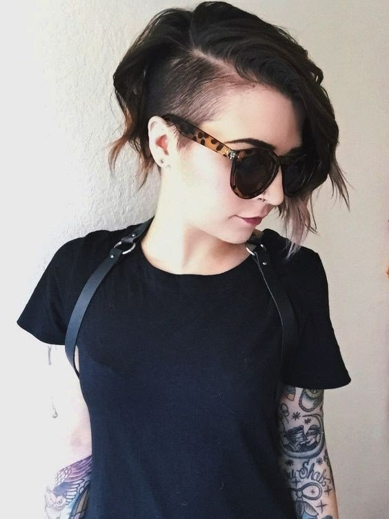 New 20 Adorable Short Hairstyles For Girls Popular Haircuts Ideas With Pictures