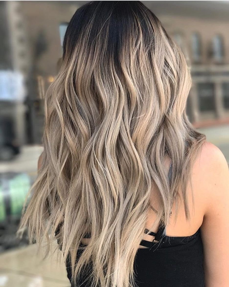 New 10 Layered Hairstyles Cuts For Long Hair In Summer Hair Ideas With Pictures