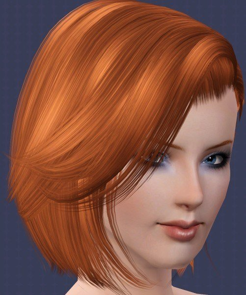 New The Sims 3 Medium Angled Bob Haircut By Peggy S 723 Ideas With Pictures