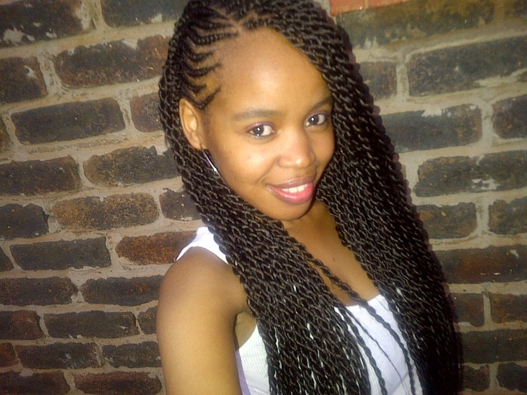 New Braided Hairstyles Black T**N Girls – Atlanta Black Star Ideas With Pictures