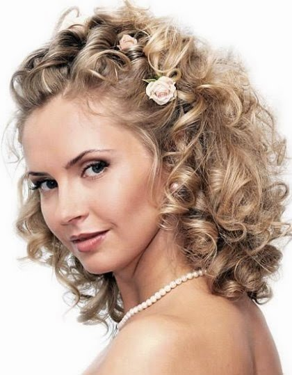 New Wedding Hairstyles January 2014 Ideas With Pictures