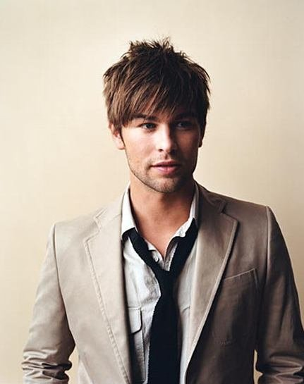New Chace Crawford Hairstyle Men Hairstyles Men Hair Ideas With Pictures