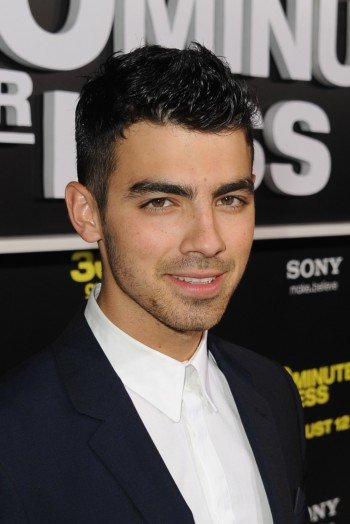 New Joe Jonas Long Hairstyle Men Hairstyles Short Long Ideas With Pictures
