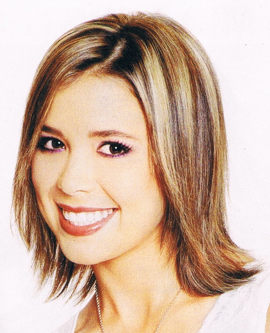 New Medium Bob Hairstyles Trendy Hairstyles 2014 Ideas With Pictures