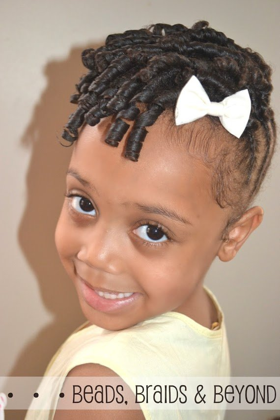 New Beads Braids And Beyond Easter Hairstyles For Little Ideas With Pictures