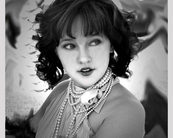 New 30 Breathtaking 1920S Hairstyles Slodive Ideas With Pictures