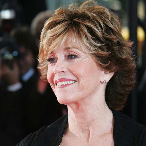 New What Are The Best Short Hairstyles For Older Women Video Ideas With Pictures