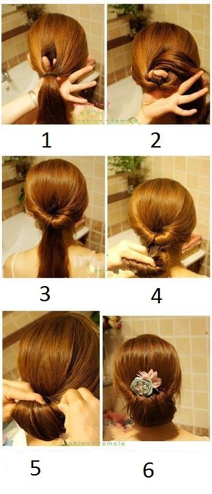 New 30 Amazing Hairstyles Diy Ideas With Pictures