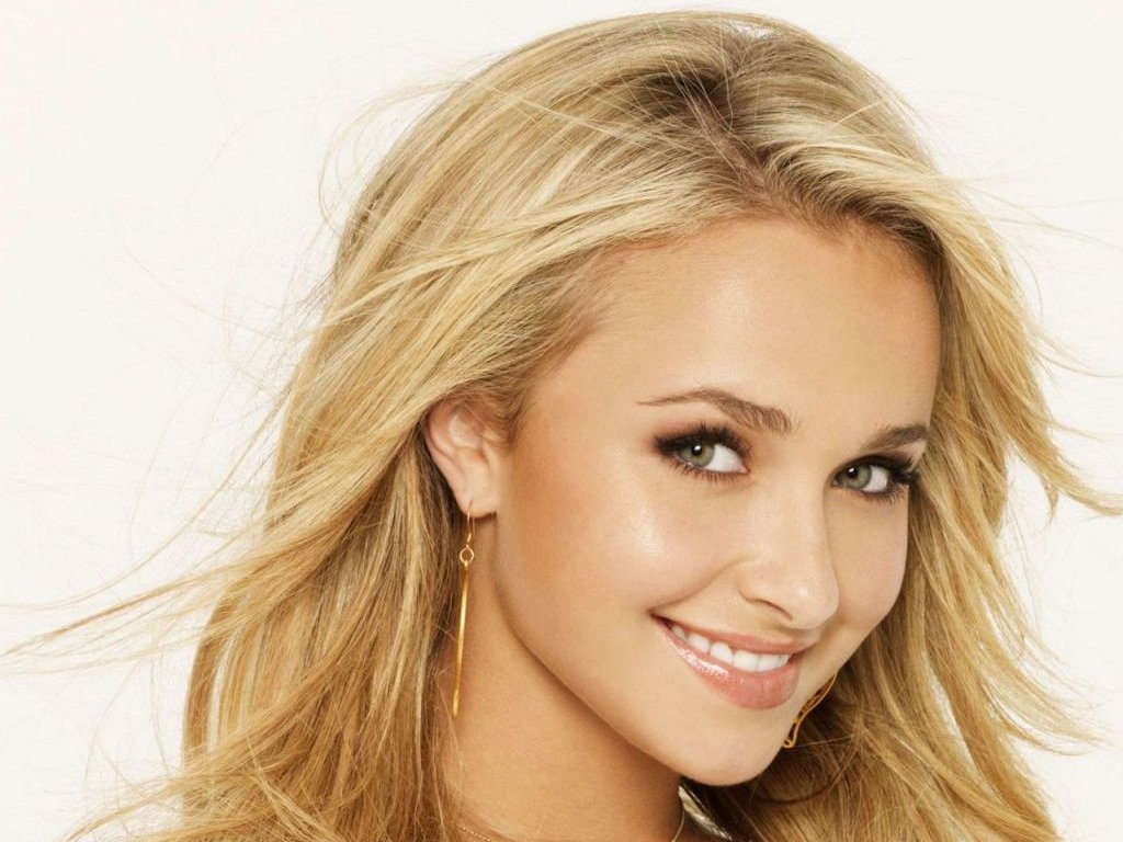 New Style Hayden Panettiere Hairstyles Ideas With Pictures