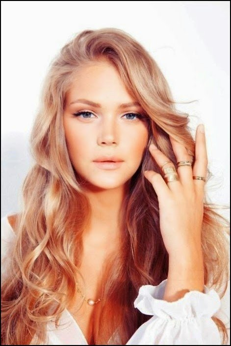 New 6 Fantastic Strawberry Blonde Hair Colors Hair Fashion Ideas With Pictures