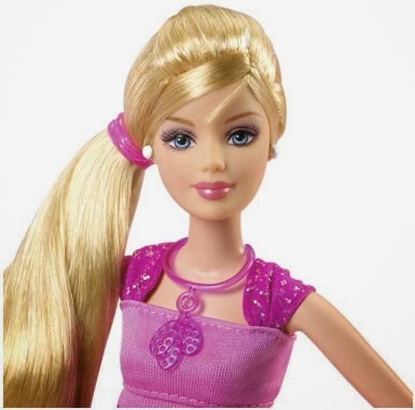 New Top 5 Barbie Doll Hairstyle Total Stylish Ideas With Pictures Original 1024 x 768