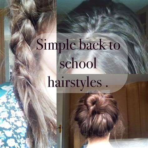New All A Girl Desires 3 Simple Boho 2 Minute Hairstyles Ideas With Pictures