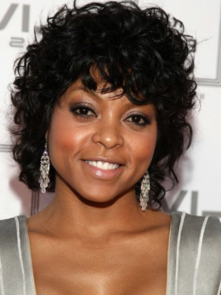 New Cool Short Curly Hairstyles For Black Women 2012 Pictures Gallery Hairstyles 2012 Ideas With Pictures