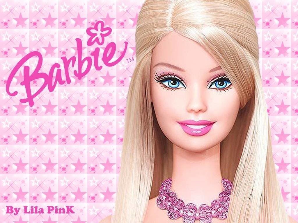 New Blushing Shimmers Hairstyles To Inspire From Barbie Doll Ideas With Pictures Original 1024 x 768