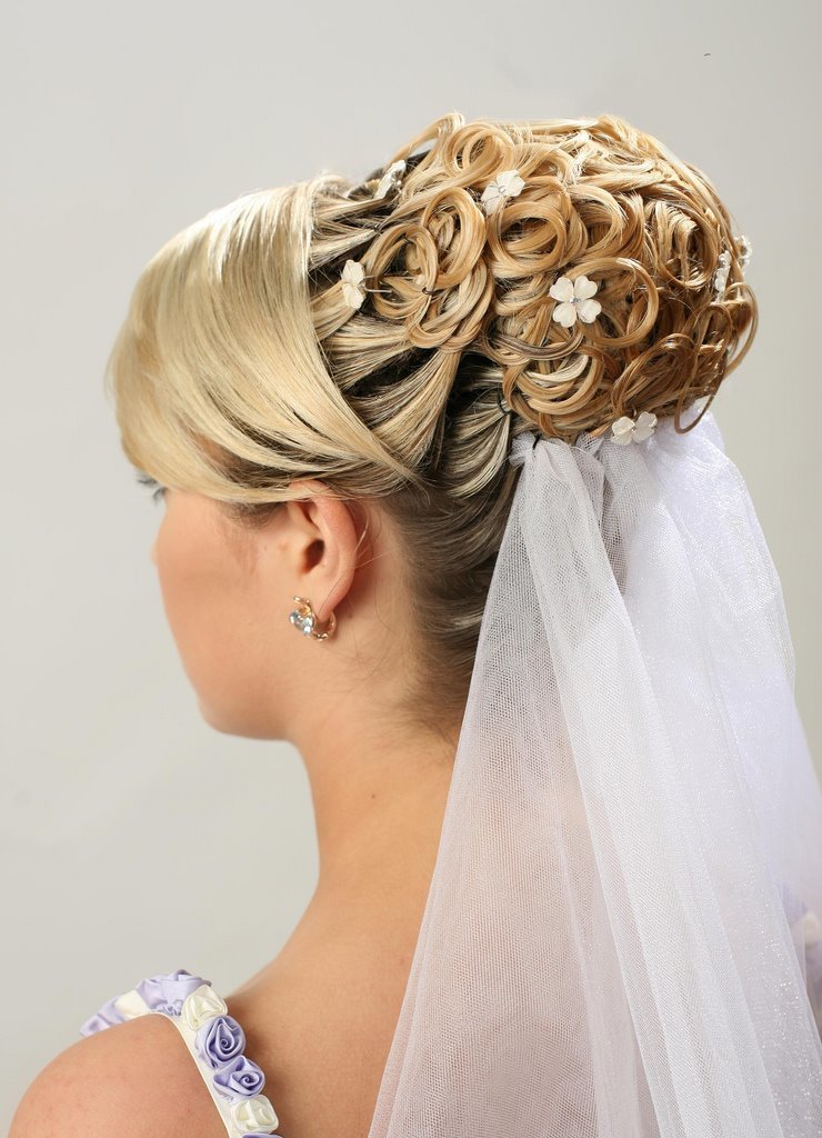 New Wedding Hair Hairstyles News Wedding Hair Ideas With Pictures