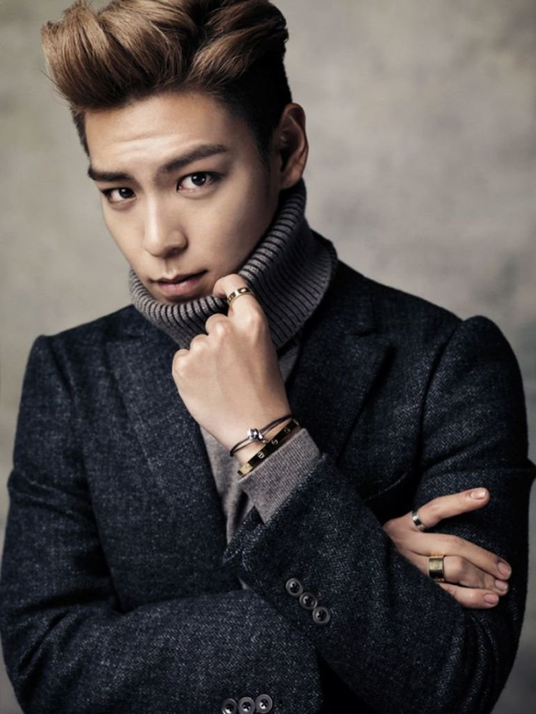 New Korean Hairstyles Choi Seung Hyun Aka T O P Big Bang Ideas With Pictures